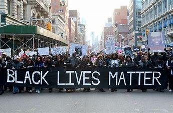 Image result for black lives matter protest