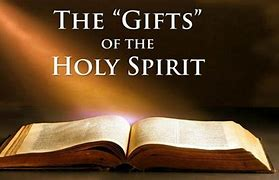 Image result for free pictures of gifts of holy spirit