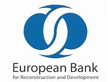 Image result for european bank for reconstruction logo