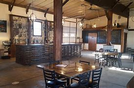 Image result for rushing duck brewing new building