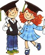 Obraz znaleziony dla: absolwenci przedszkola obrazki