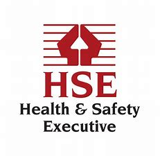 Image result for health and safety executive logo