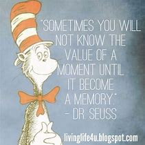 Image result for Dr. Seuss Quotes About Life