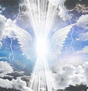 Image result for Real Angels in Heaven