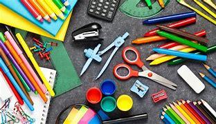 Résultat d'images pour fourntures scolaires images