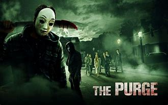 Image result for free pics the purge