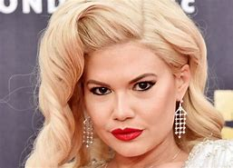 Image result for chanel west coast