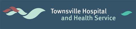 Image result for townsville hospital and health service logo