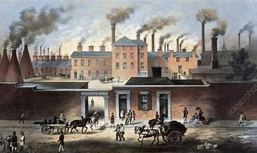 Image result for images 19th century industry new britain ct