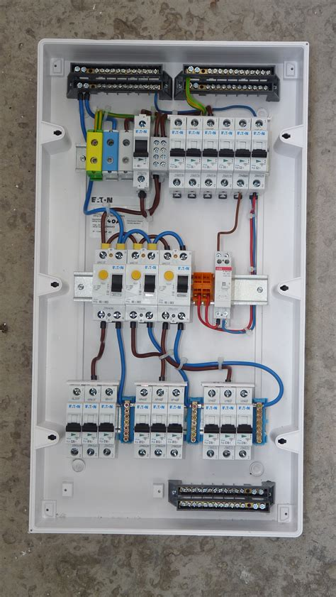 home wiring wikiwand