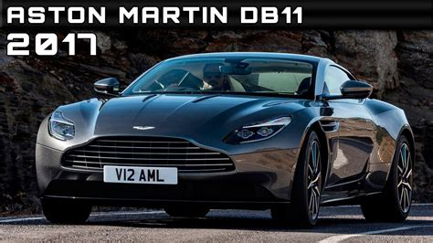 ASTON MARTIN DB REVIEW RENDERED PRICE SPECS RELEASE