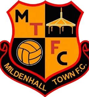 Billedresultat for mildenhall town fc pictures