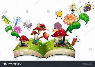 Image result for garden books Clip Art