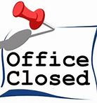 Image result for borough offices closed