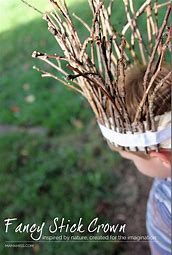 Image result for fancy stick crown