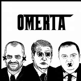Image result for omerta
