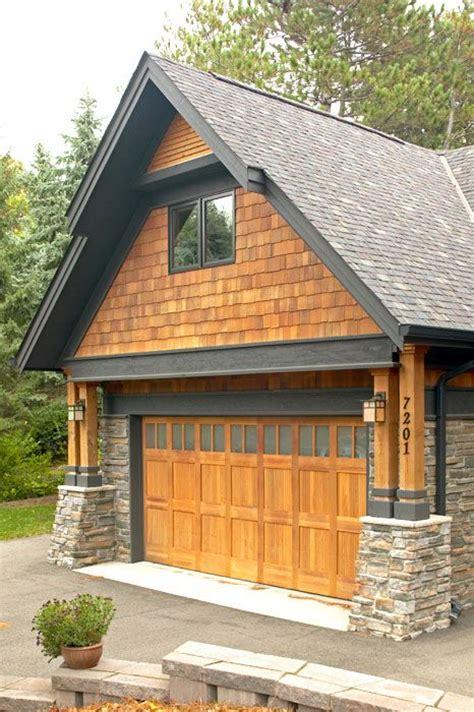 cedar shakes with dark windows nice for the home