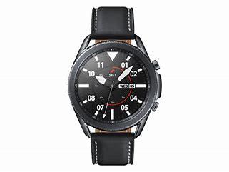 サムスン「Galaxy Watch3 Stainless Steel」 に対する画像結果