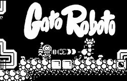 Image result for gato roboto