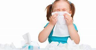 Resultado de imagem para a child sneezing
