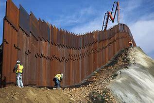 Image result for border walls