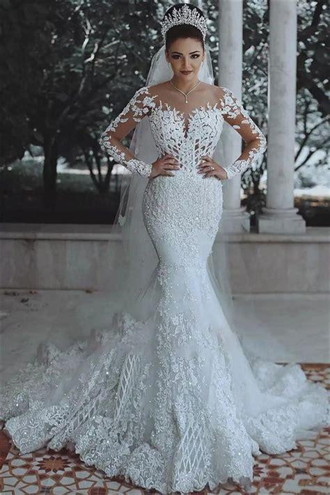 vestidos de casamento luxo características vestido feito