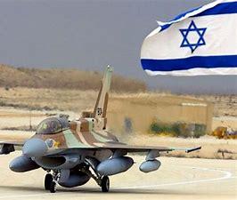 Image result for images israeli warplanes in action