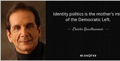 Image result for images identity politics