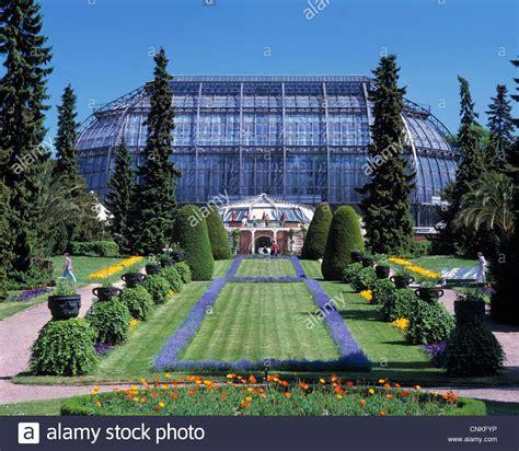 botanischer garten berlin und botanisches museum berlin