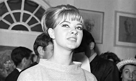 Image result for mandy rice davies images