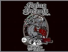 Image result for flying dreams NIGHTMARE AFTER CHRISTMAS