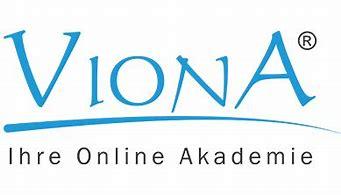 Bildergebnis für logo viona online