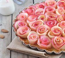 Résultat d'images pour recette rose