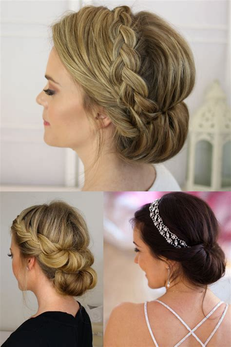 updo s for thin fine hair yisell santos hair makeup