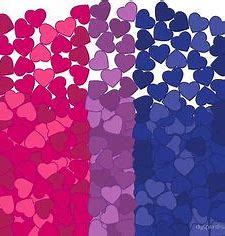 Image result for bisexual memes with hearts
