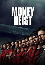 Resultado de imagen de money heist