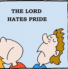 Image result for free clip art of god hates pride