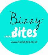 Image result for bizzy bites logo