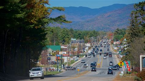 NORTH CONWAY VACATIONS PACKAGE SAVE UP TO