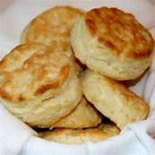 Classic 3-Ingredient Southern Buttermilk Biscuits | Recipe ...