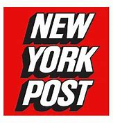 Image result for ny post logo
