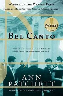 Image result for bel canto ann patchett review