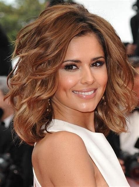 short hairstyles for thick hair feed inspiration