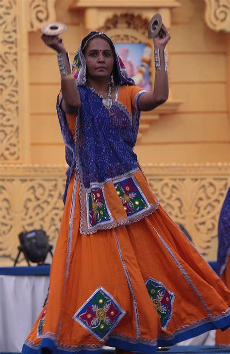 SMVS Global Events - Yuvati Mahila Din