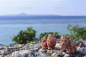 沖縄海 イラスト無料 に対する画像結果