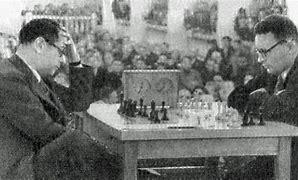 Image result for botvinnik vs capablanca 1936