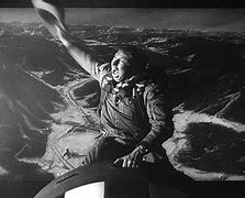 Image result for Slim Pickens Riding the Bomb