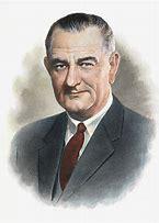 Résultat d'images pour Lyndon B. Johnson