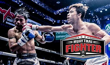 Image result for Muay Thai Fighter