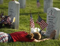 Image result for pics of woman at grave